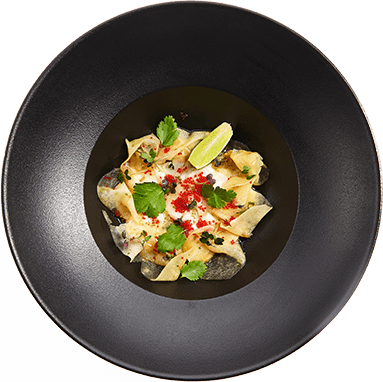 pasta dishes to eat