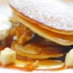 breezekohtao.com american pancakes and syrup for breakfast