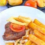 breezekohtao.com australian ribeye steak