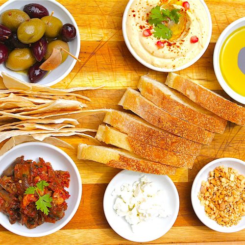 breezekohtao.com best sharing boards mezze