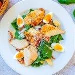breezekohtao.com caesar salad