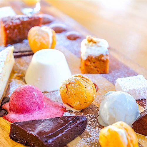 breezekohtao.com dessert board to share