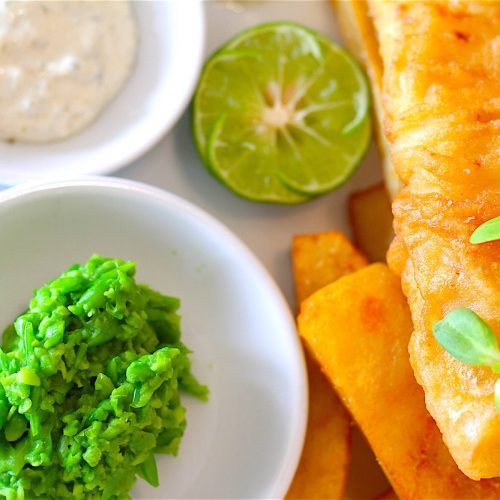 breezekohtao.com fish and chips