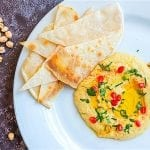 breezekohtao.com hummus and flatbreads