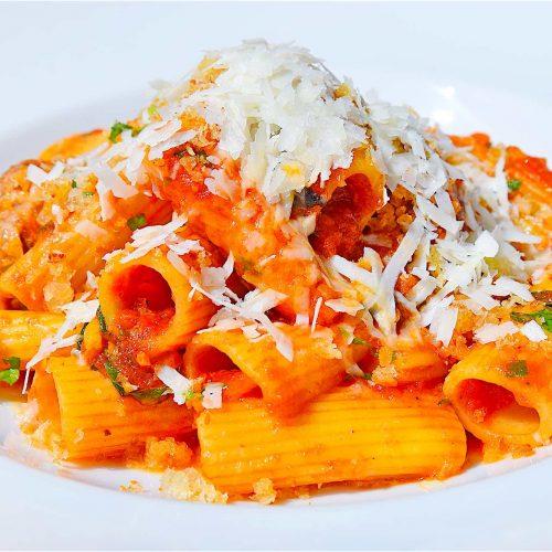 breezekohtao.com meatballs and pasta