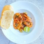 breezekohtao.com pan fried shrimp
