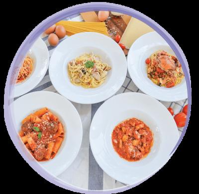 breezekohtao.com pasta dishes on our menu
