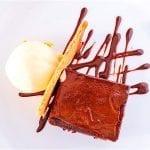 breezekohtao.com pressed dark chocolate fondant