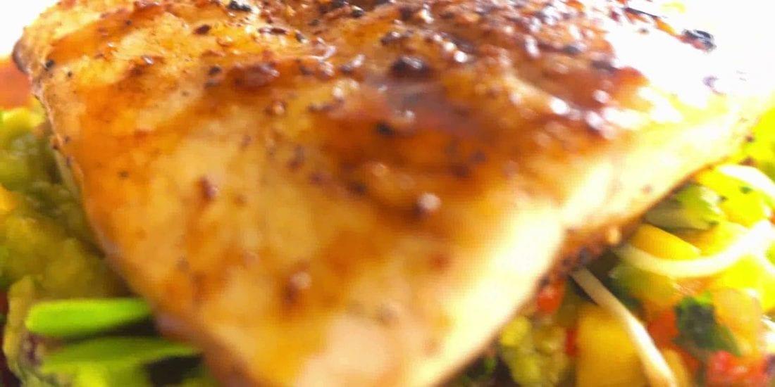 breezekohtao.com seven spiced fish foodie