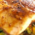 breezekohtao.com seven spiced fish foodie