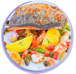 breezekohtao.com seven spiced fish of the day