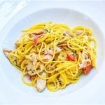breezekohtao.com spaghetti alfredo pasta