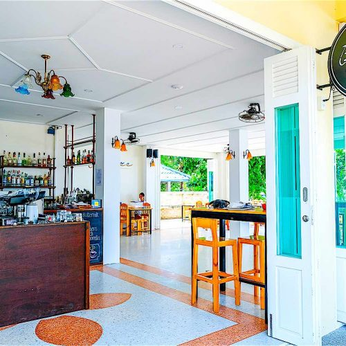 breezekohtao.com thailand restaurant